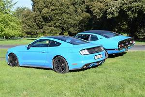 Ford's 'Must Have' Mustang   Motoring Matters