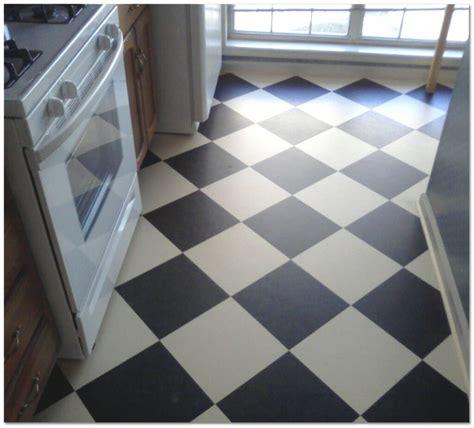 linoleum flooring squares linoleum vs vinyl modernize