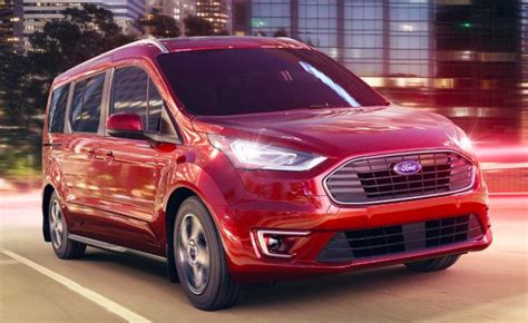 ford transit connect overview cargurus
