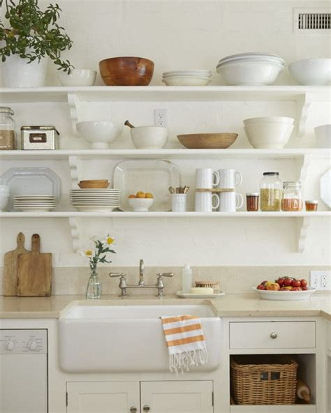country shelves for kitchen i can t stop pinning white open kitchen shelving 6201
