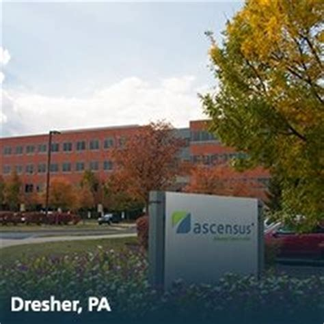 dresher pa ascensus office photo glassdoor
