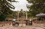 American Fork Amphitheater May Wedding | Ashley DeHart ...