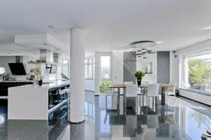 Commercial Bathroom Designs Modern Villa In Baselland Canton 2017