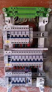 Tableau électrique Triphasé Legrand : tableaux electrique pas cher ~ Edinachiropracticcenter.com Idées de Décoration