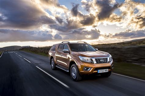 nissan navara  enhanced euro  diesel updated specs