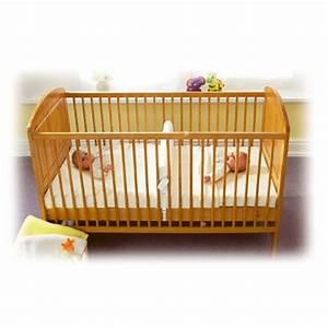 Lit Pour Bébé Pas Cher : lit pour bebe jumeaux pas cher ~ Melissatoandfro.com Idées de Décoration