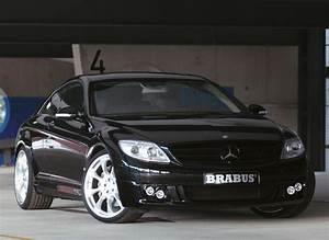 Mercedes Cl 600 : 2006 brabus t13 cl 600 ~ Medecine-chirurgie-esthetiques.com Avis de Voitures