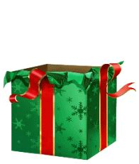 animated gif of christmas gift boxes and free images gifmania