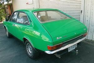 1974 Leyland Marina 2 Dr Coupe - Jcm5003837