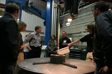 Hutch Manufacturing Company - hutchinson manufacturing experiencing growth