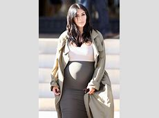 Kim Kardashian May Have Her Uterus Cut Out After Baby No