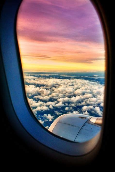 60 Best Airplane Windows Images On Pinterest City