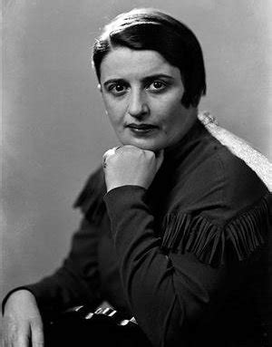 Ayn Rand Quotes  Famous Quote