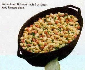 Gepökeltes Fleisch Kochen : gebackene bohnen american cooking ~ Lizthompson.info Haus und Dekorationen