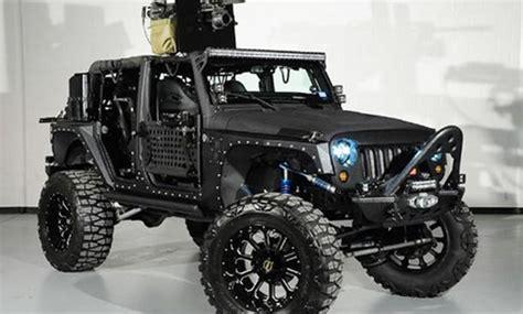 full jacket jeep jeep wrangler tuning von starwood motors autozeitung de