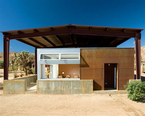 house canape jetson green the modern desert house
