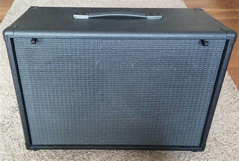 guitar speaker cabinet 2x10 reverb