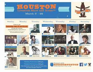 Search Results For 2015 Houston Livestock Show And Rodeo