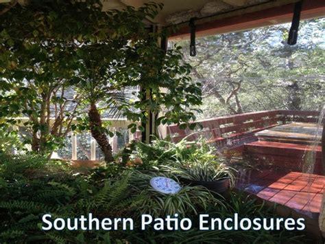 clear vinyl patio enclosure weather curtains carpenter