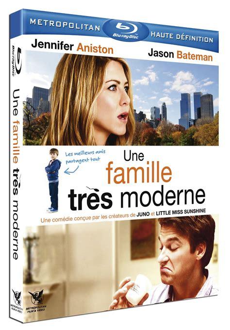 une famille tr 232 s moderne en dvd