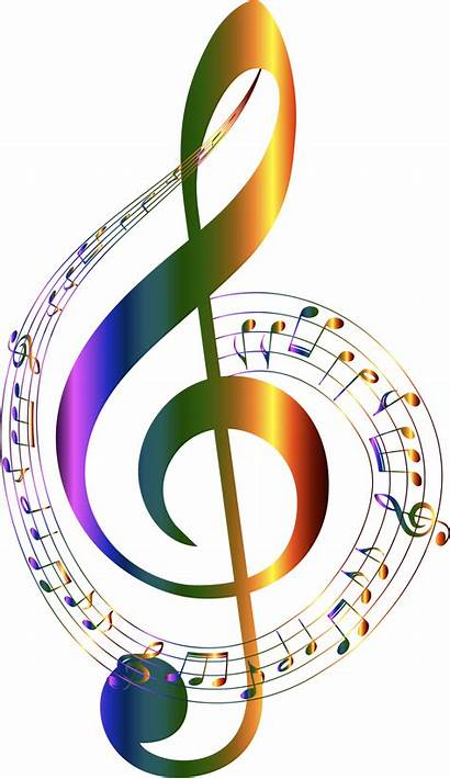 Notes Background Musical Note Symbols Symbol Openclipart