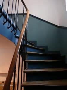 Comment Peindre Plafond Cage D Escalier by Les 18 Meilleures Images Du Tableau Escalier Sur Pinterest