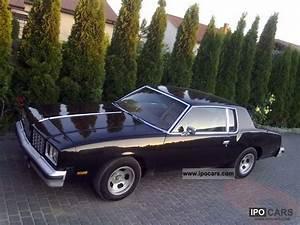 Bayern Auto Sport Calais : 1979 oldsmobile cutlass calais v8 1979r car photo and specs ~ Gottalentnigeria.com Avis de Voitures