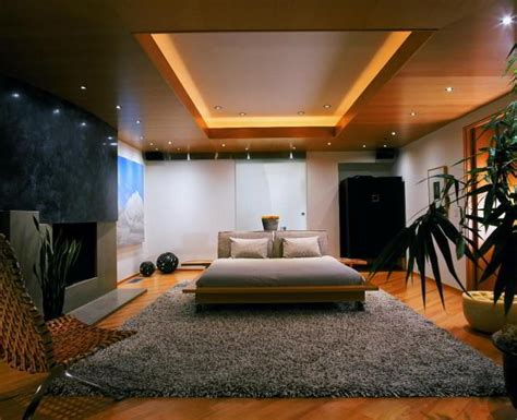 warna plafon kamar tidur minimalis kamar tidur
