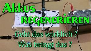 Laptop Akku Wiederbeleben : diy akkus regenerieren funnydog tv ~ Orissabook.com Haus und Dekorationen