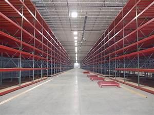 Warehouse Racks  U0026 Racking