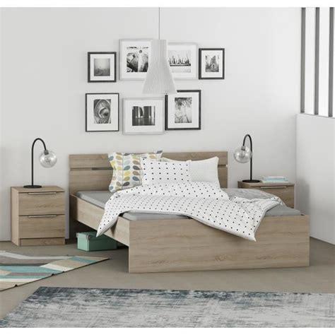cdiscount chambre adulte chest chambre adulte complète style contemporain décor