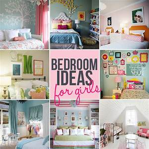 Diy Bedroom Decorating Ideas For Teensinspiring Bedrooms ...