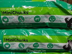iams mini chunks dog food With costco natural dog food