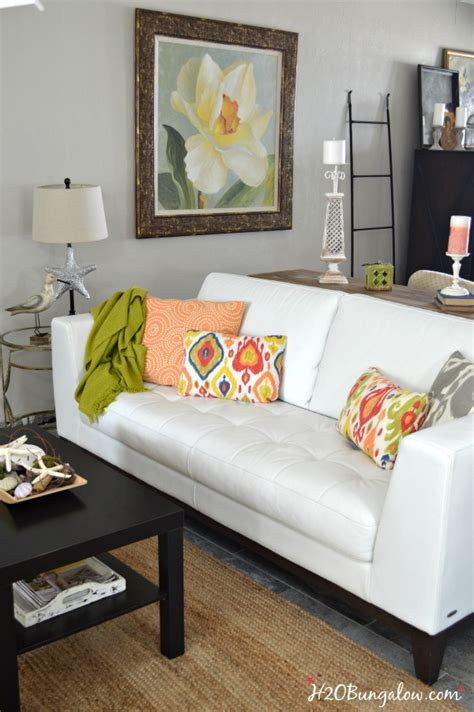 how to clean leather couches how to clean white leather furniture