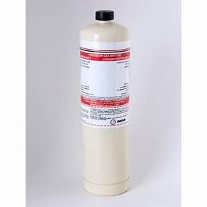 50 Lel Methane 12 Oxygen Nitrogen N2 Balance