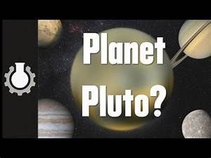 Spaceasaurus, Is Pluto a Planet? The debate over Pluto's...