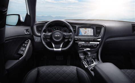 New 2015 Kia Optima Hybrid for sale near South Bend IN