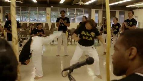 tulsi gabbard  trained   martial arts