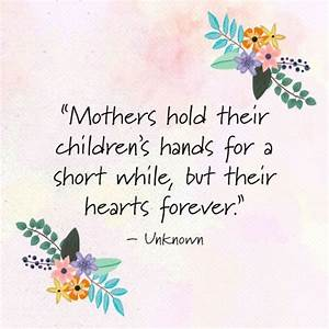 Happy Mothers day Poems | Mother's Day Images in 2018 ...