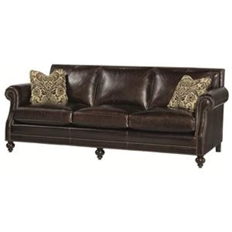 Bernhardt Furniture Brae Sofa by Bernhardt Brae Five Seat Sectional Sofa With Transitional