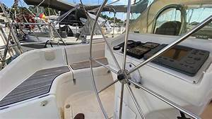 Used Beneteau Oceanis 381 Yacht For Sale
