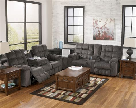 Sofa Sectional With Recliner by Reclining Sectional Sofa With Right Side Loveseat Cup