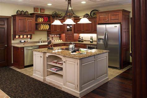 cocina office de estilo rustico imagenes  fotos