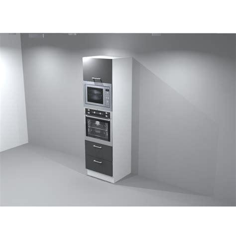 meuble cuisine pour four et micro onde colonne de cuisine pour four et micro onde 0 de cuisine