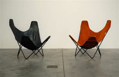 jorge ferrarihardoy butterfly chair for knoll ca 1970