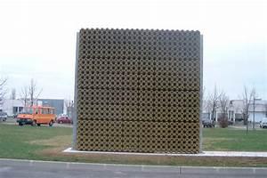 Palissade Anti Bruit : noisebarrier ~ Premium-room.com Idées de Décoration