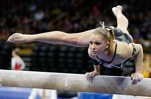 Iowa gymnastics hopes to keep magic alive at NCAA regional ...