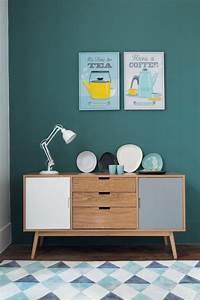 1000 idees sur le theme couleurs de peinture vintage sur With charming couleur tendance deco salon 4 un salon vintage le blog deco de maisons du monde