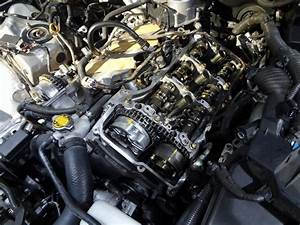 Toyota Lexus Engine V6 3 5l 2gr-fe  Fse  Fxe  Fxs Valve Seal Replacement