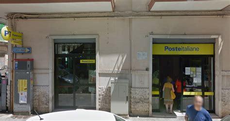 orario chiusura ufficio postale quindici molfetta chiusura temporanea dell ufficio